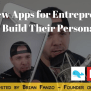 4 New Apps For Entrepreneurs To Build Their Personal Brand