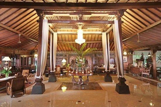 0821 9700 5757  WA  Interior Rumah Adat Jogja  Luxurio New  Medium
