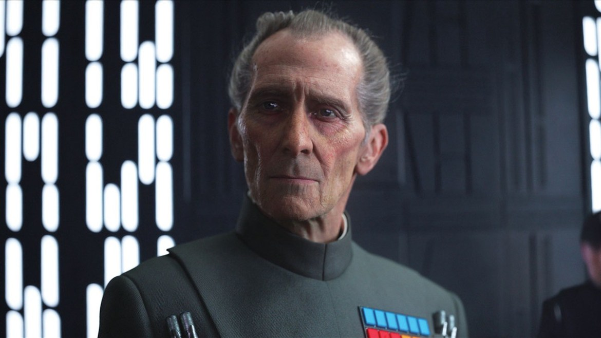 Image result for tarkin rogue one