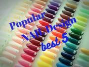 japanese nail art top 5 popular