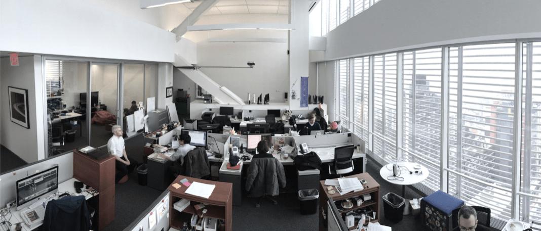 Eulogy for The New York Times RD Lab  David Riordan  Medium