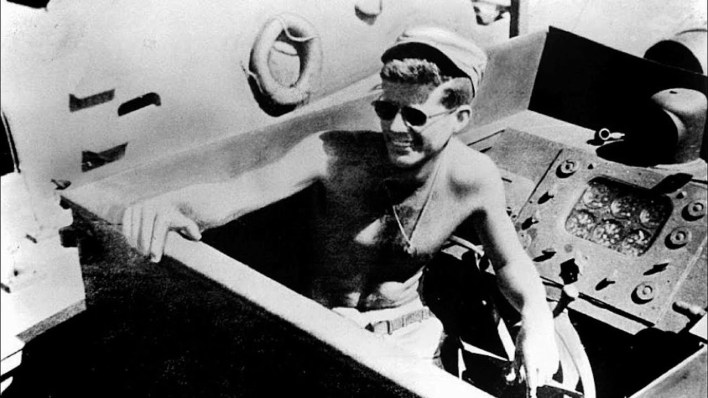 Image result for JOHN F KENNEDY AND THE PT109