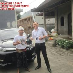 Grand New Veloz 1.3 Mt Toyota Innova Venturer Serah Terima Unit 1 3 M T Sales Bali Medium