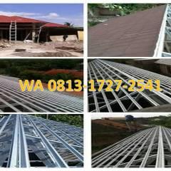 Harga Baja Ringan Murah Di Tangerang Garansi 0813 1727 2541 Pembuatan Kanopi