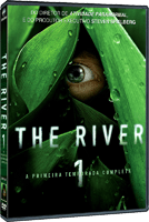 DVD The River