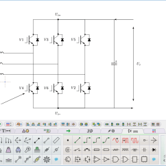 Draw Wiring Diagrams 2001 Ford F150 Headlight Diagram How To Circuit In Word Saint Asky Medium