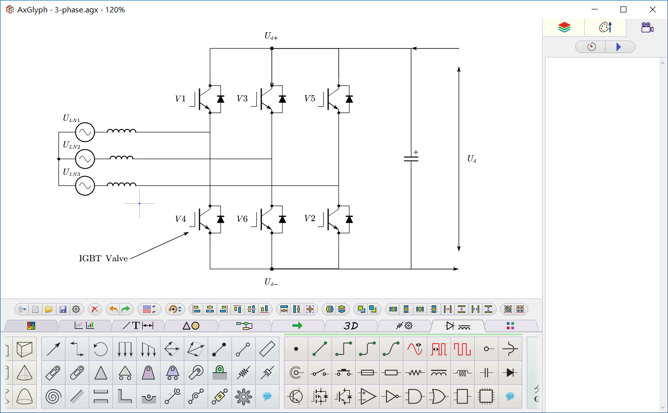 how to draw a circuit diagram wiring two way and intermediate switch diagrams in word saint asky medium