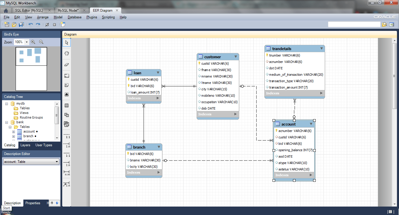 hight resolution of now you can see the er diagram of the database