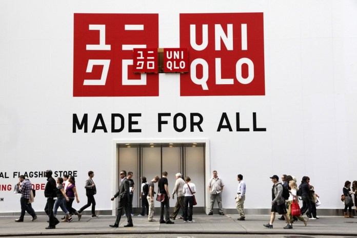 Image result for uniqlo