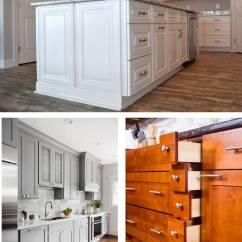 Buy Kitchen Cabinets Wall Decor Ideas White Four Less Medium