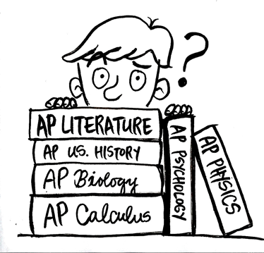 To AP or Not To AP, is that the question?