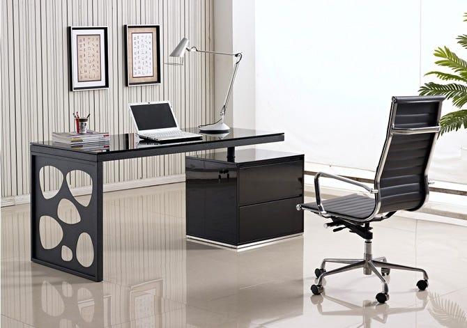 Top 10 Creative Office Desks of 2015  Betty Moore  Medium