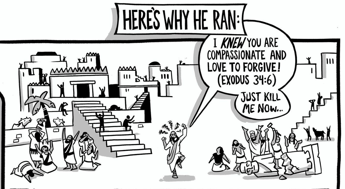Reversing the Curse pt. 7: Problematic Prophets