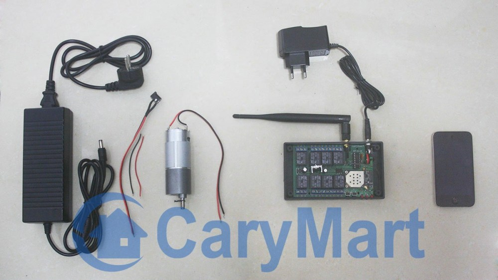 medium resolution of here is the wiring diagram and picture motor is connected to common terminal b and normally open terminal c is connected to positive wire