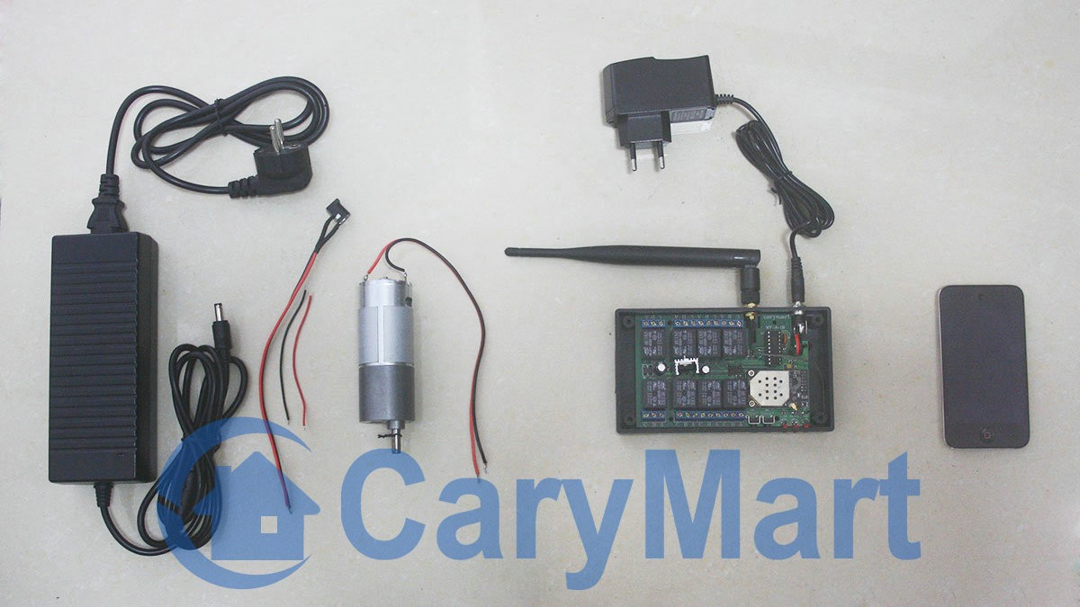 hight resolution of here is the wiring diagram and picture motor is connected to common terminal b and normally open terminal c is connected to positive wire