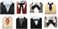 Types of Ties and When to Wear Them  Jacob Wimmer  Medium