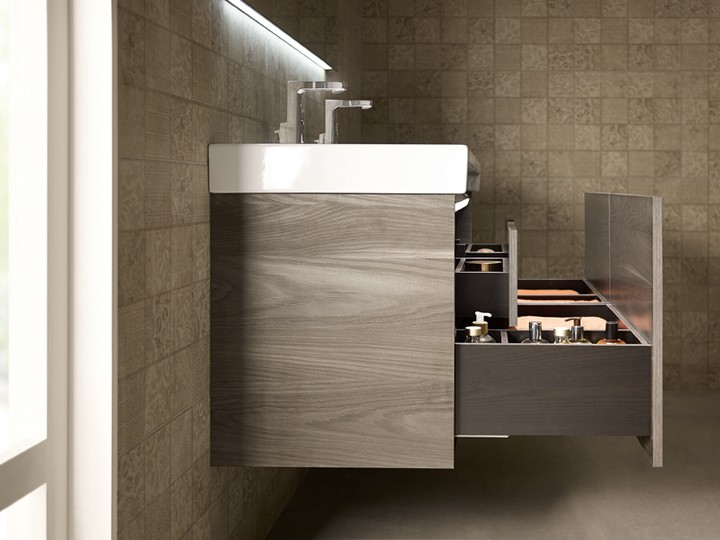 10 STUNNING SUSTAINABLE BATHROOM VANITIES  PEXuniverse