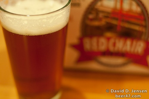 red chair nwpa ibu dinning table chairs deschutes review beer47 rating my ratings below are on a five point scale with being the best score