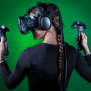 My First Virtual Reality Groping Athena Talks Medium