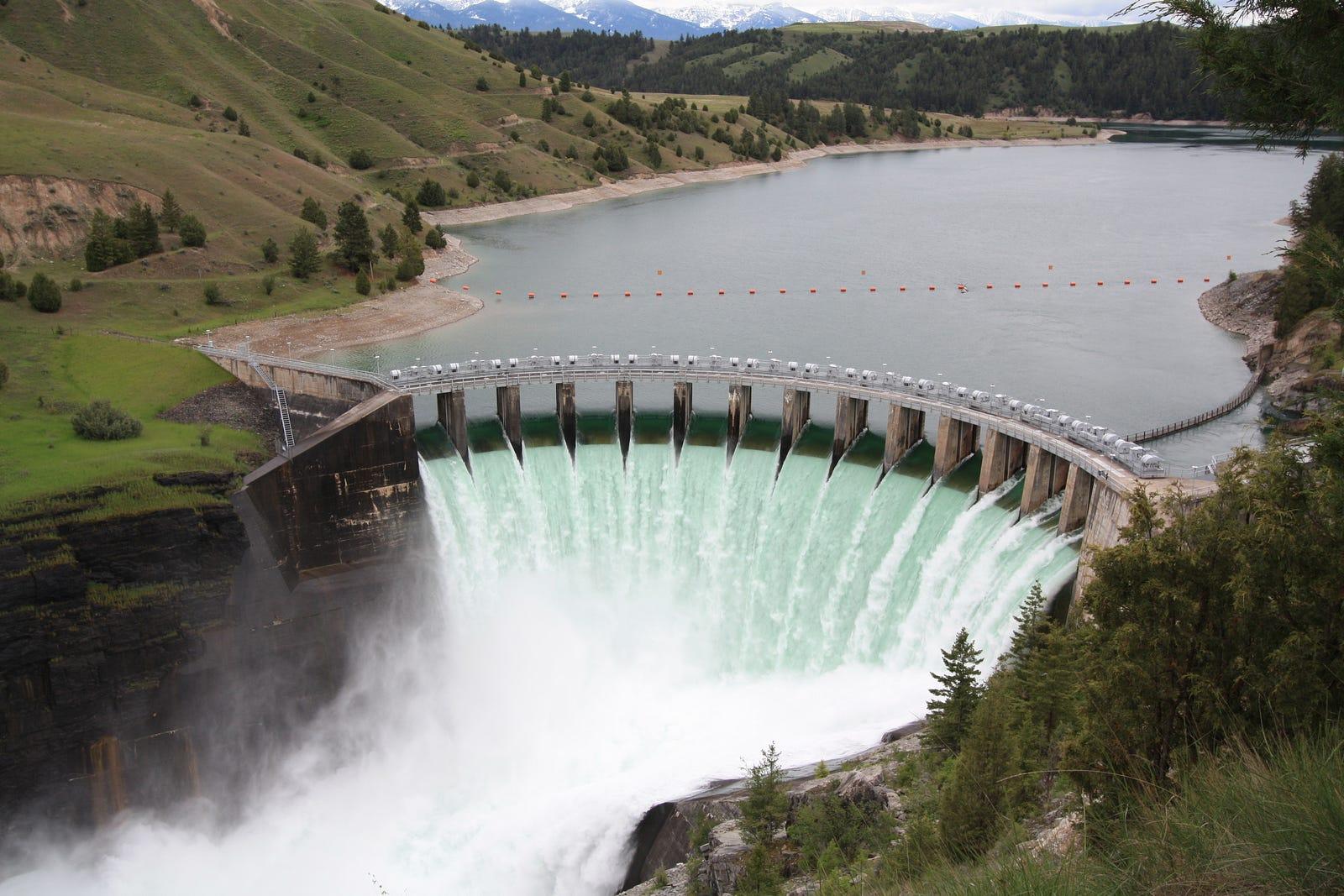 Ysis Dams Cause Climate Change Dams And Globalization Medium