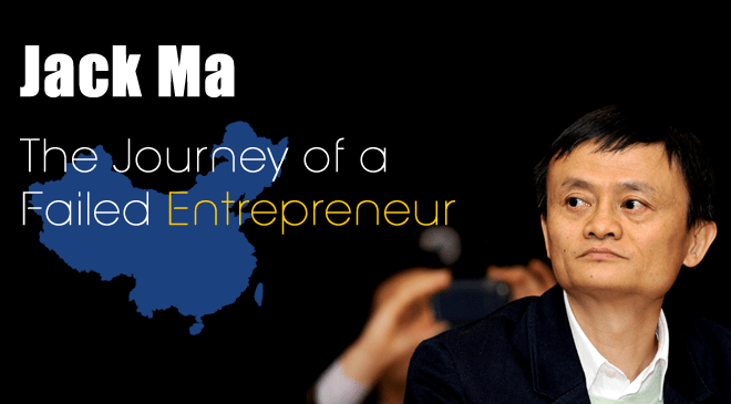 Image result for Biography Of Jack Ma