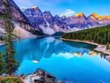 Beautiful Mountain Wallpapers Hd Wallpaper Medium