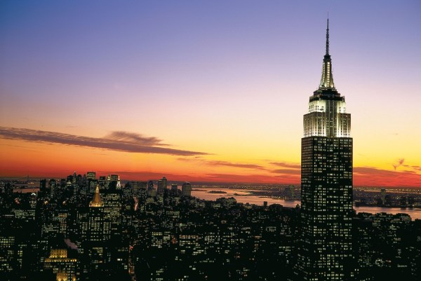 Four Reasons Empire State Building Retrofit Model Works