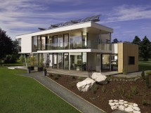 Passive House Standards Modernize Medium