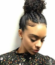 7 great black braided hairstyles