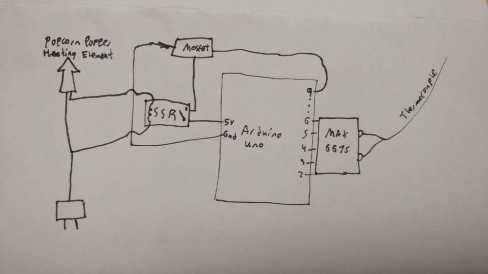 medium resolution of ssr schematics heating rod wiring diagram week ssr schematics heating rod