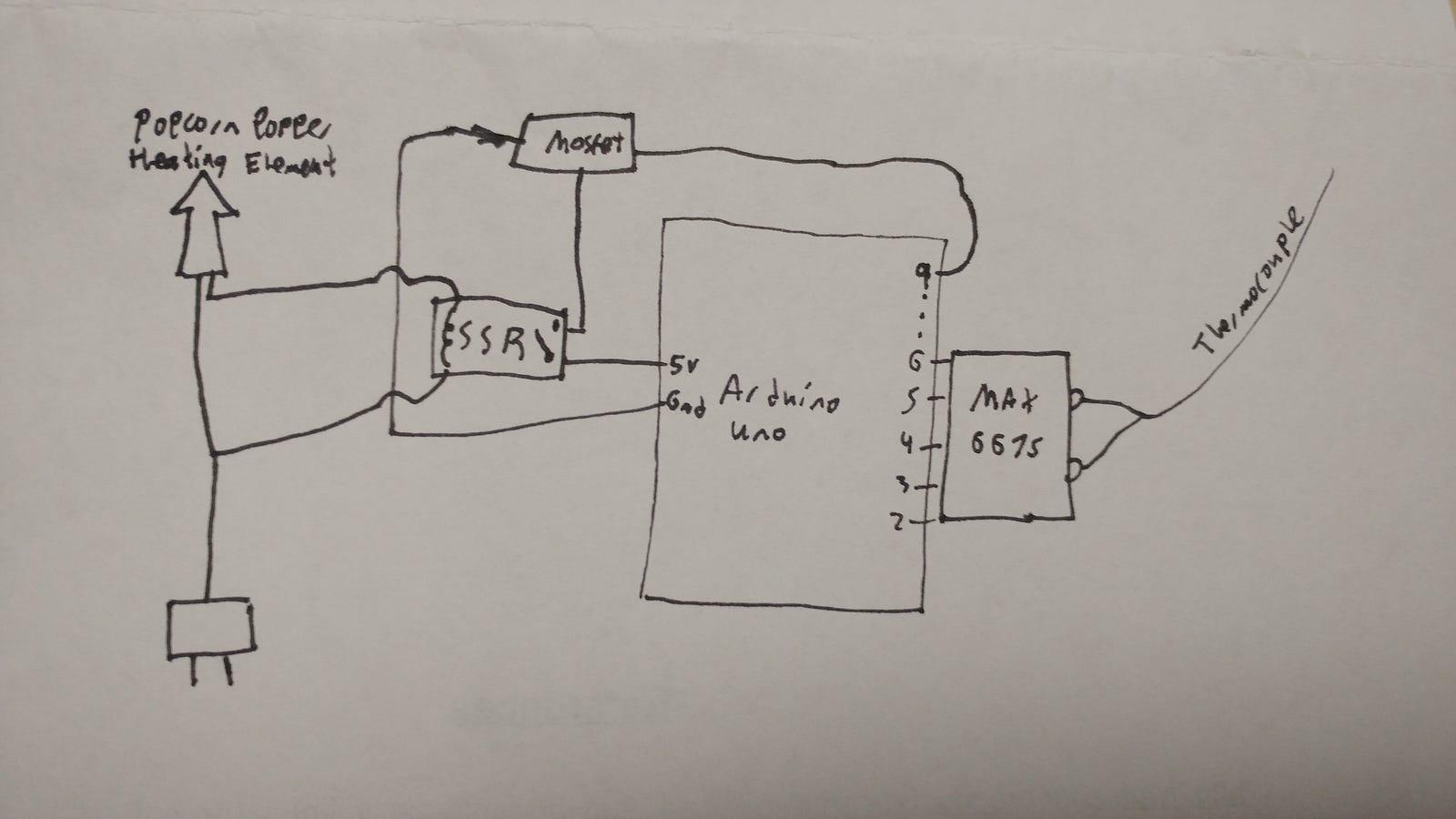 hight resolution of ssr schematics heating rod wiring diagram week ssr schematics heating rod