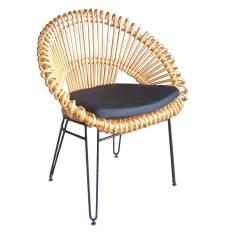 Circular Bamboo Chair Cushion Wheelchair Seat Wicker Circle Furniture Buying Secrets Dedi Iskandar Medium Round Rattan With