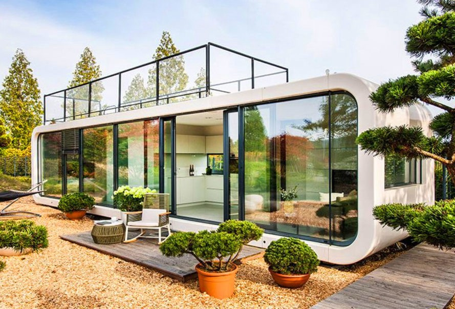 Our 7 Favourite Modular Eco Homes Blue Future Partners