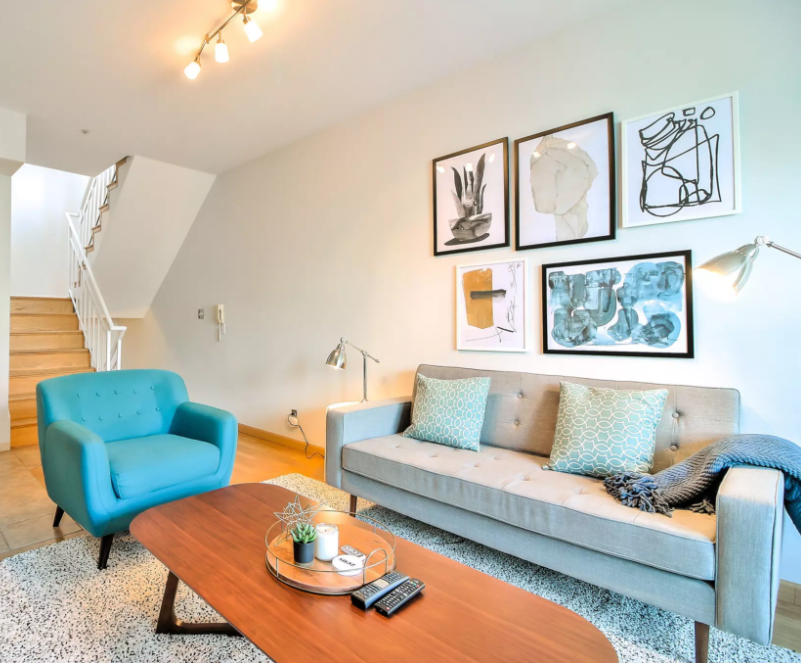 How To Furnish Your Airbnb Furniture Tips Tricks For Rental Properties