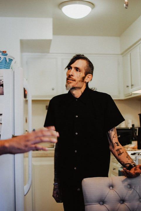 Hells Kitchen Season 1 Michael Wray How Did I Find Him