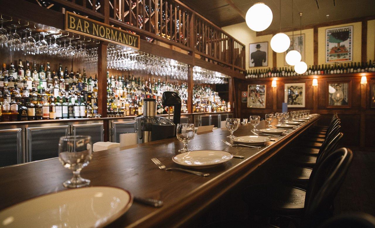 5 Main Types of Restaurants  Basics of Interior Design