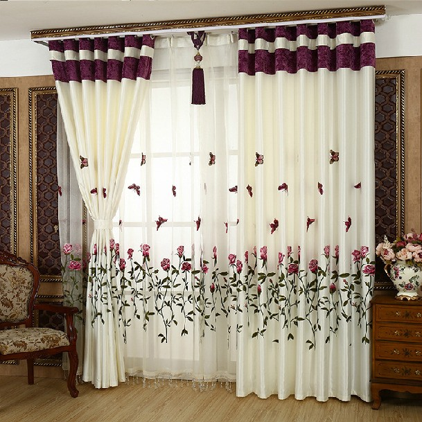 Is it a good method to purchase curtains online
