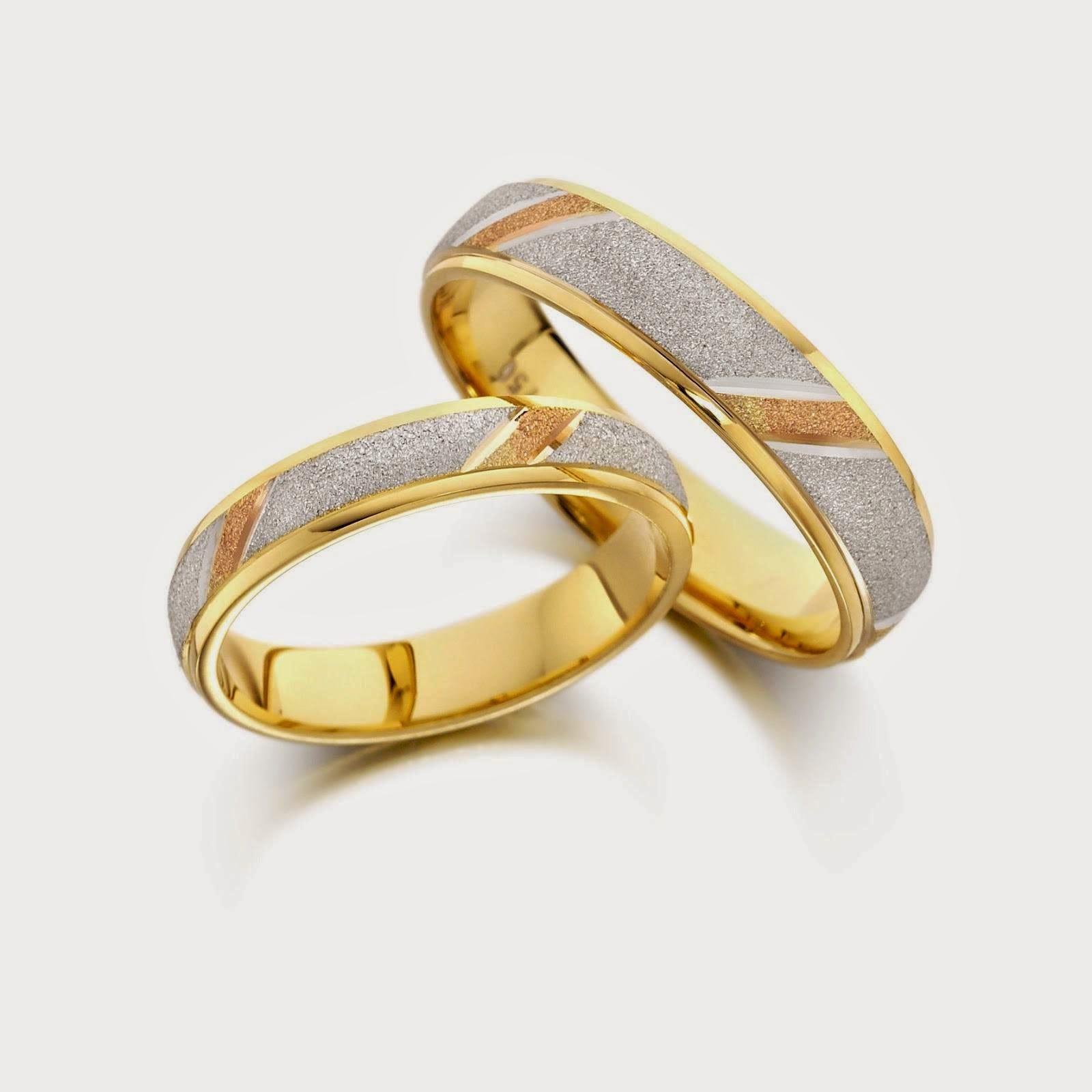 Model Cincin Tunangan Terbaru Dan Tips Memadukan Dengan
