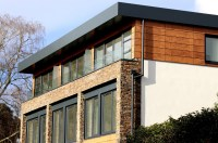 What Are The Best Types Of Exterior Wall Materials Used ...