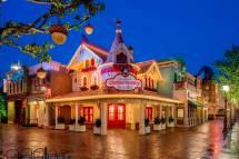 Shanghai Disneyland Worth Visit Austin Carroll