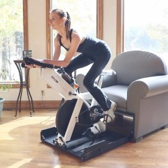 Chair Gym Exercise System Executive Office Leather 300 43 Ways To Workout In The 21st Century  Gadget Flow