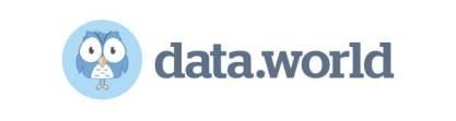 Image result for logo data.world