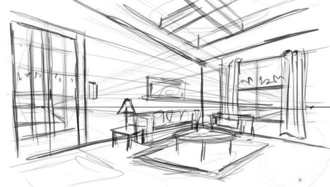 11 creative professions that use sketching as a tool in