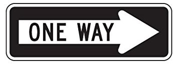 Image result for THERE IS ONE ONLY WAY