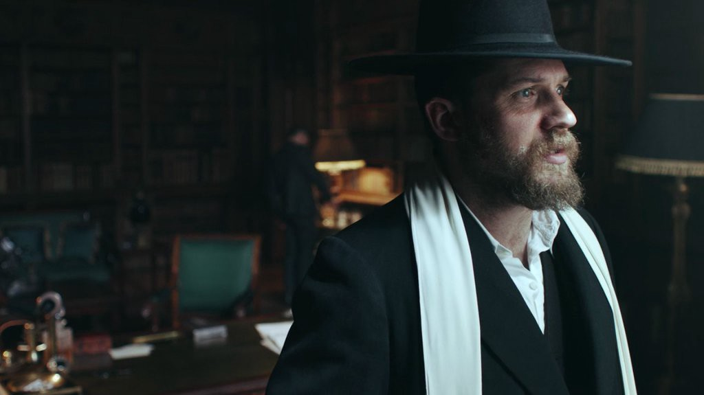 Peaky Blinders Quotes Wallpaper Alfie Solomons The Scene Stealingest Character Of All Time