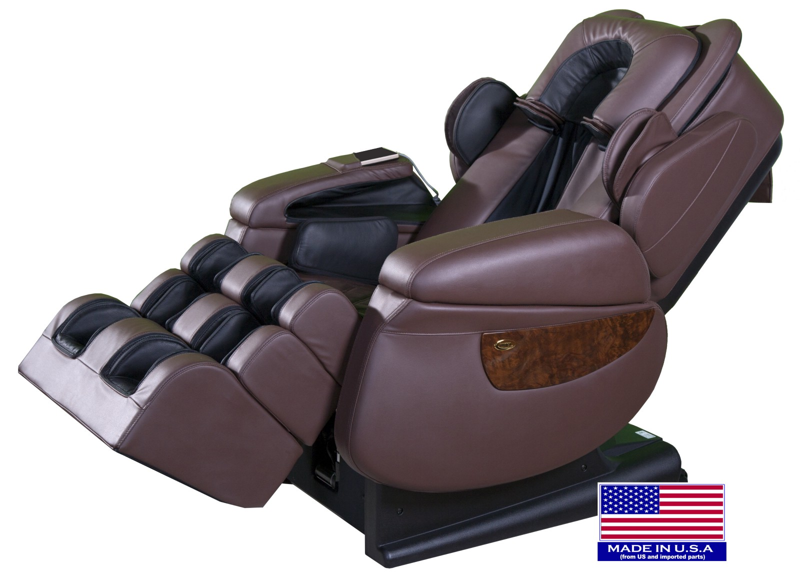 Best Massage Chair In The World Advantages And Disadvantages Of Using Massage Chairs