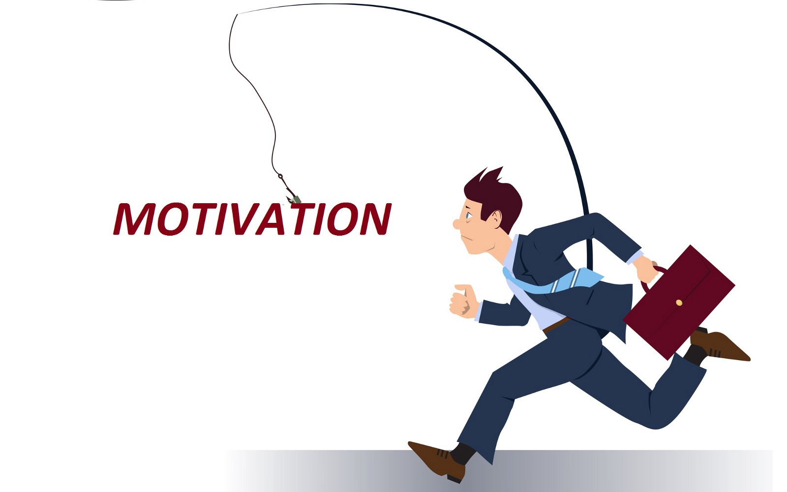 hight resolution of an important thing to understand about motivation is that as humans we will only become motivated under the right set of circumstances