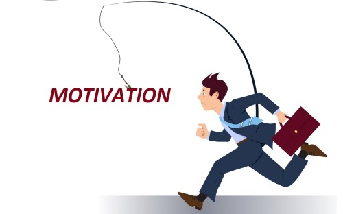 small resolution of an important thing to understand about motivation is that as humans we will only become motivated under the right set of circumstances