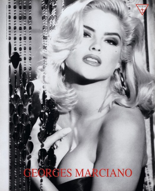 In Forgotten Remembrance Of Anna Nicole Smith - Paco ...