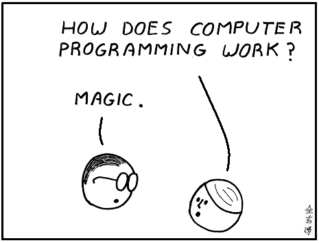 How to Survive 80+ Hours of Programming Every Week